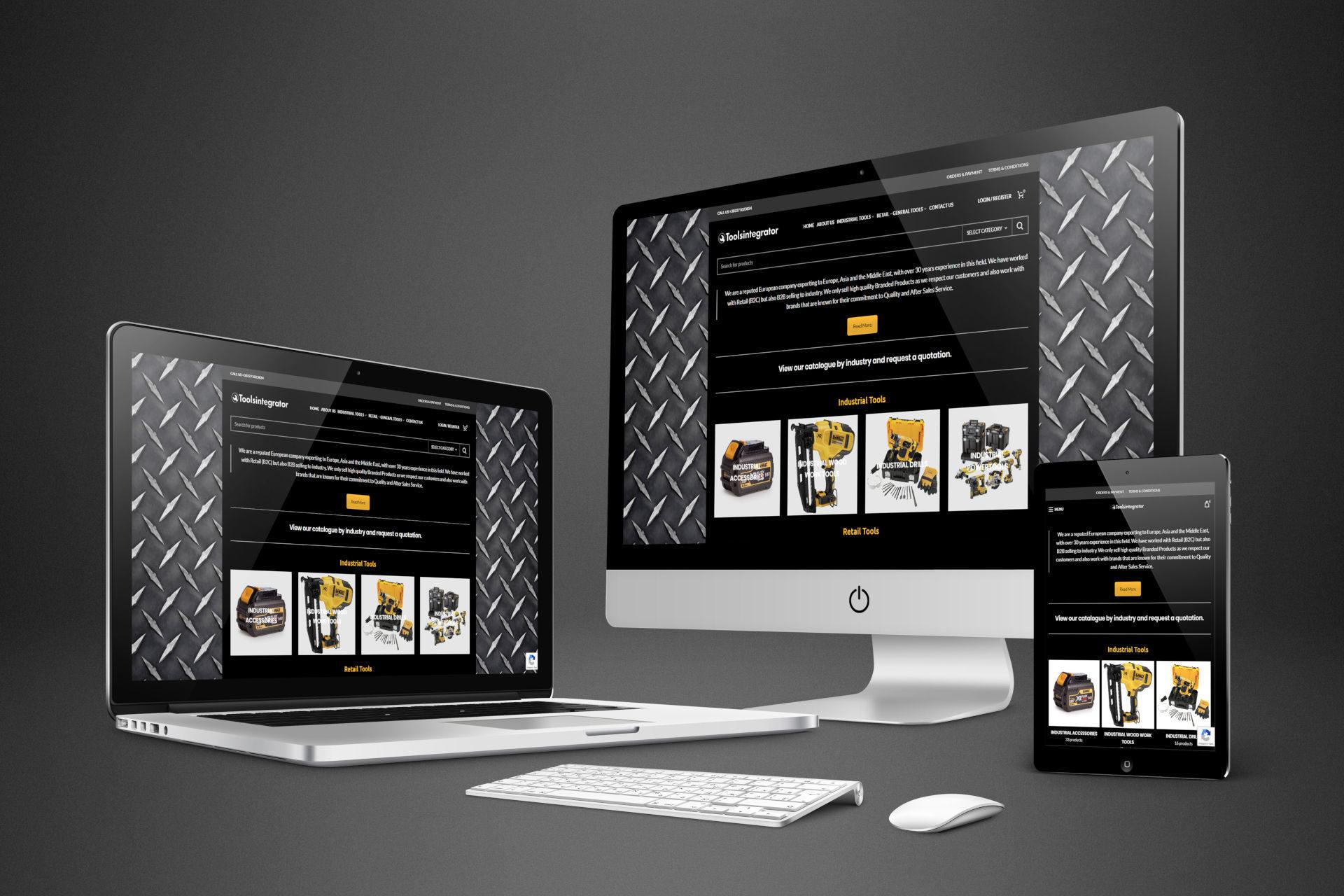Toolsintegrator featured image