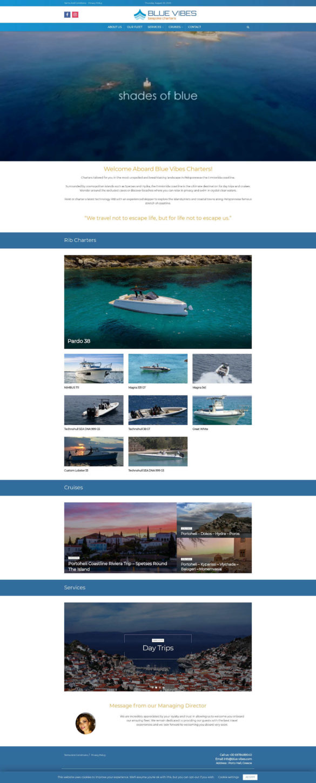 Bespoke Charters _ Blue Vibes _ Rib Boat Charter (1)